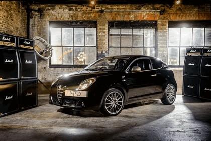 2014 Alfa Romeo MiTo By Marshall - UK version 1