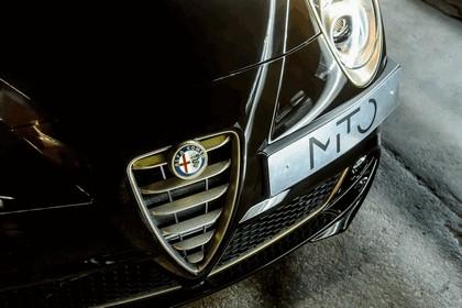 2014 Alfa Romeo MiTo By Marshall - UK version 6