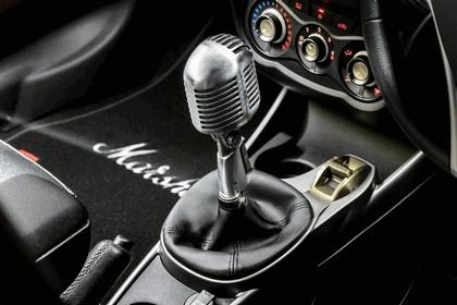 2014 Alfa Romeo MiTo By Marshall - UK version 9