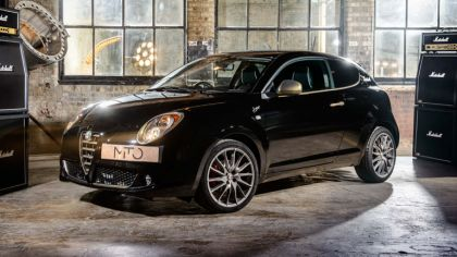 2014 Alfa Romeo MiTo By Marshall - UK version 7