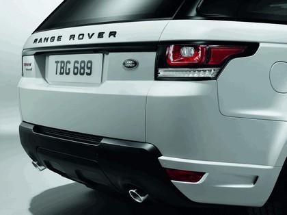 2014 Land Rover Range Rover Sport Stealth Pack 3