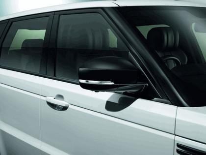 2014 Land Rover Range Rover Sport Stealth Pack 4