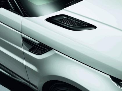 2014 Land Rover Range Rover Sport Stealth Pack 6
