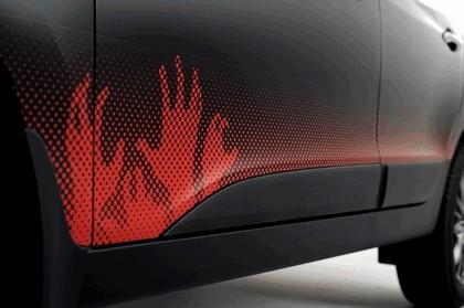 2014 Hyundai Tucson - The Walking Dead Special Edition 4