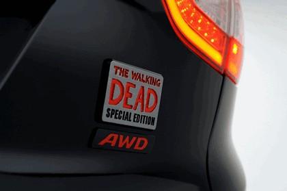2014 Hyundai Tucson - The Walking Dead Special Edition 5