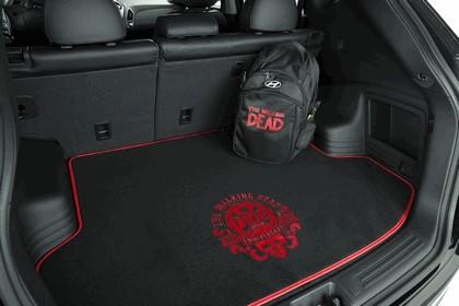 2014 Hyundai Tucson - The Walking Dead Special Edition 8