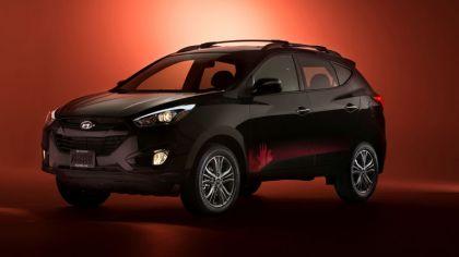 2014 Hyundai Tucson - The Walking Dead Special Edition 1