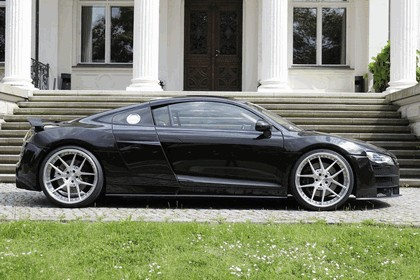2014 Audi R8 XII GT Aero-Kit by SGA Aerodynamics 2