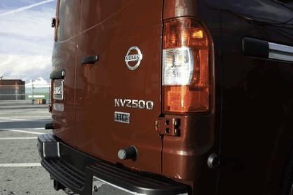 2014 Nissan NV - USA version 14