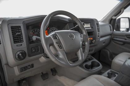 2014 Nissan NV - USA version 17