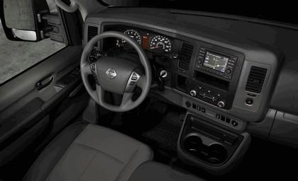 2014 Nissan NV - USA version 18