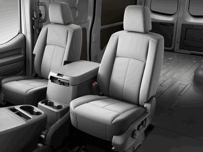 2014 Nissan NV - USA version 25
