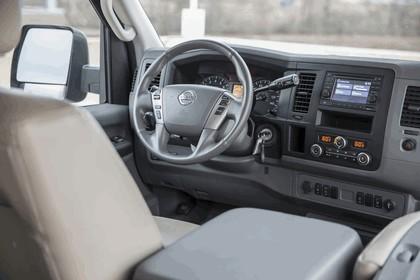 2014 Nissan NV - USA version 26