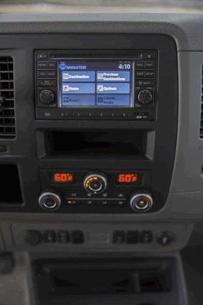 2014 Nissan NV - USA version 29