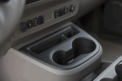 2014 Nissan NV - USA version 33