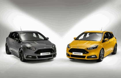 2014 Ford Focus ST 1