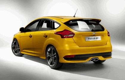 2014 Ford Focus ST 3