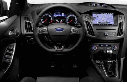 2014 Ford Focus ST 7