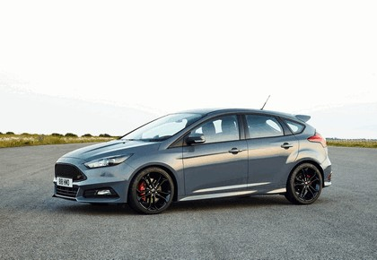 2014 Ford Focus ST 17