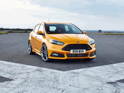 2014 Ford Focus ST 24