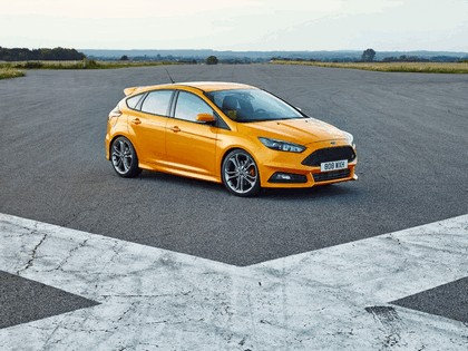 2014 Ford Focus ST 25