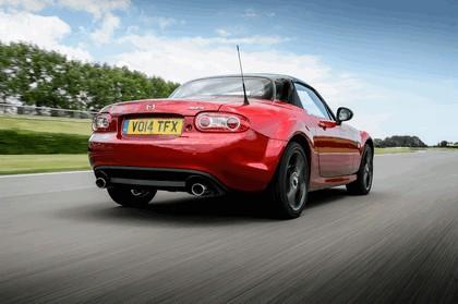 2014 Mazda MX-5 25th Anniversary Limited Edition 5