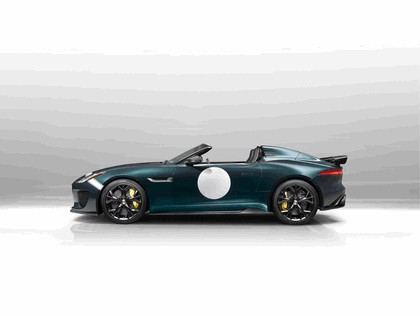2014 Jaguar F-type Project 7 3