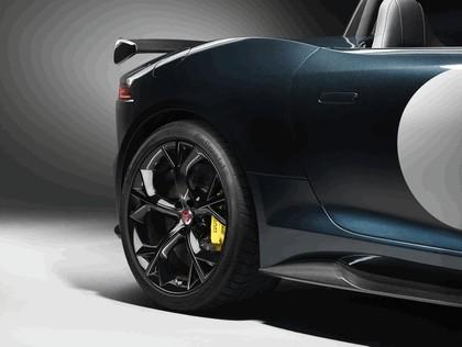 2014 Jaguar F-type Project 7 6