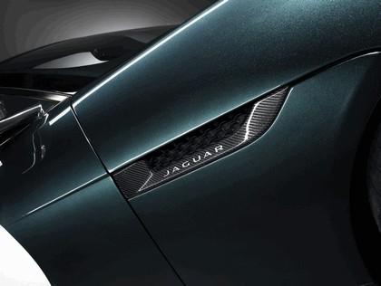2014 Jaguar F-type Project 7 7