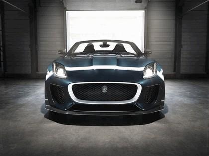 2014 Jaguar F-type Project 7 10