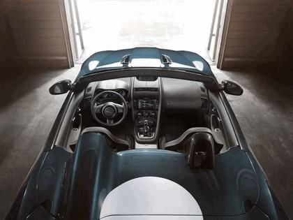 2014 Jaguar F-type Project 7 11