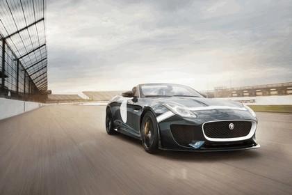2014 Jaguar F-type Project 7 17