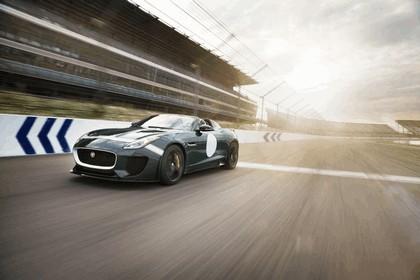 2014 Jaguar F-type Project 7 18