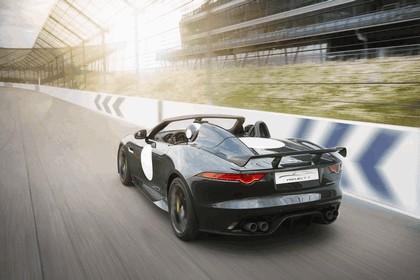 2014 Jaguar F-type Project 7 20
