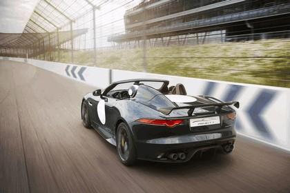 2014 Jaguar F-type Project 7 21