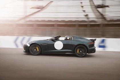 2014 Jaguar F-type Project 7 22