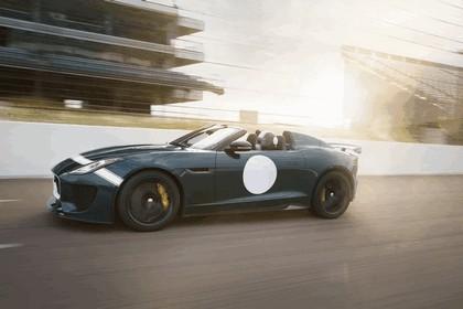 2014 Jaguar F-type Project 7 23