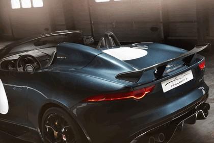 2014 Jaguar F-type Project 7 27