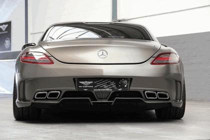 2014 Mercedes-Benz SLS 63 ( C197 ) AMG by DD Customs 3