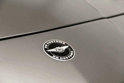 2014 Mercedes-Benz SLS 63 ( C197 ) AMG by DD Customs 5