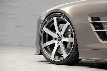 2014 Mercedes-Benz SLS 63 ( C197 ) AMG by DD Customs 6