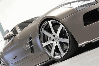 2014 Mercedes-Benz SLS 63 ( C197 ) AMG by DD Customs 7