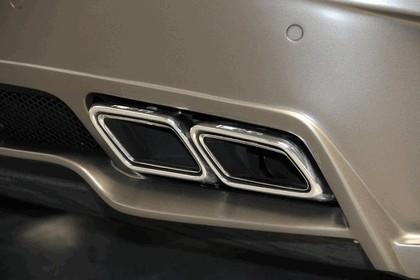 2014 Mercedes-Benz SLS 63 ( C197 ) AMG by DD Customs 11
