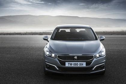 2014 Peugeot 508 15