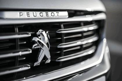 2014 Peugeot 508 29