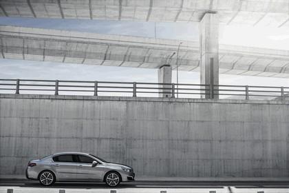 2014 Peugeot 508 38