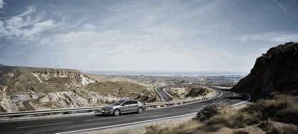 2014 Peugeot 508 46