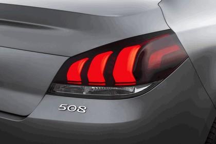 2014 Peugeot 508 54