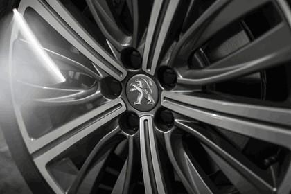 2014 Peugeot 508 57
