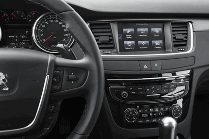 2014 Peugeot 508 61